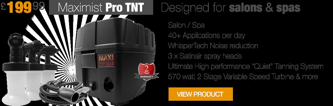 Maximist Pro TNT