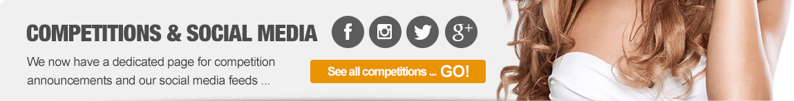 Competitions & Social Media